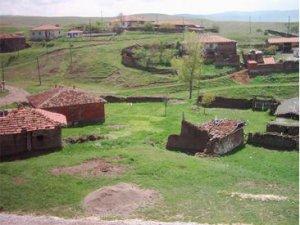 Çorum-Boğazkale Yanıcak Köyü