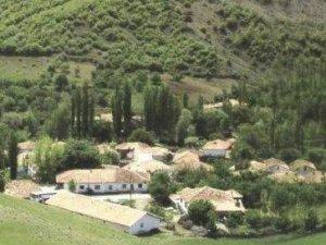 Çorum-Boğazkale Yazır Köyü