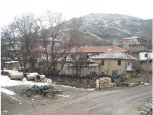 Çorum-Boğazkale Yukarıfındıklı Köyü