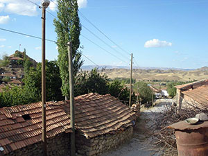 Çorum Sungurlu Kemallı Köyü