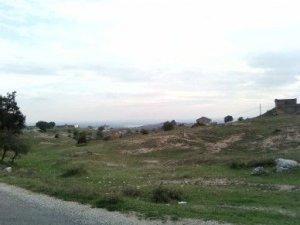 Kırklareli Demircihalil Köyü