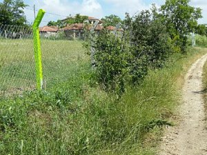 Kırklareli Deveçatağı Köyü