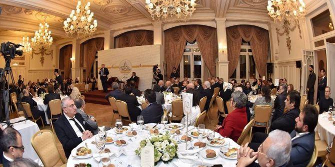 """Tbmm Anayasa Komisyonu Başkanı Mustafa Şentop: """"Bu Sistem Değişikliği Türkiye'de Vesayetin Tam Anlamıyla Tasfiyesini Sağlayacak Bir Sistem Değişikliği"""""""