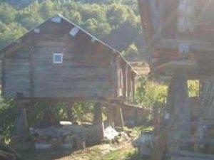 Sinop Avdullu Köyü