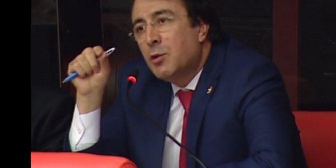 Milletvekili Aydemir, Dadaş Kadirşinaslığını Tbmm'ye Taşıdı