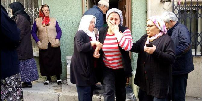Şişli'de Yaşlı Kadın Evinde Bıçaklanarak Öldürüldü
