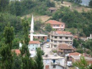 Zonguldak  Çağlı Köyü