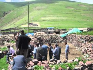 Iğdır Elmagöl Köyü