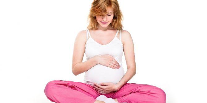 """""""Hamilelik Döneminde Bol Bol Balık Tüketilmeli"""""""