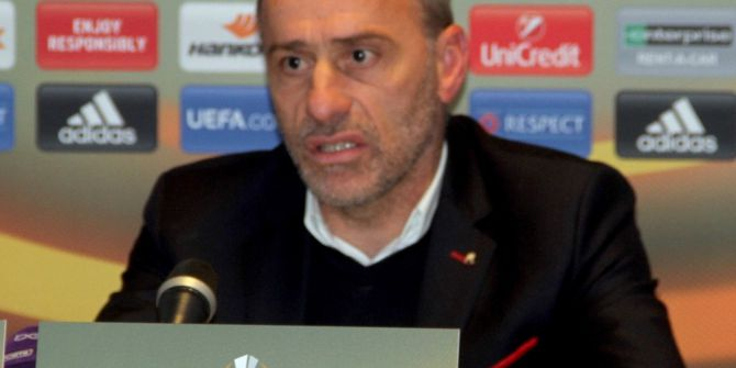 """Bento: """"Amacımız Bir Gol Atıp Sonuca Ulaşmaktı, Nitekim Onu Da Başardık"""""""