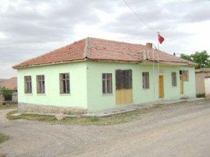 Kırşehir Değirmenkaşı Köyü
