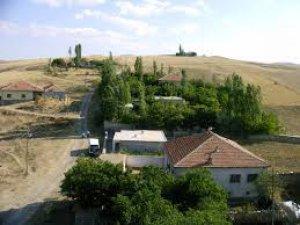 Kırşehir Dulkadirlikaraisa Köyü