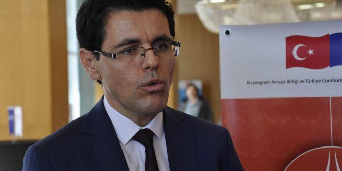 Güneydoğu'ya 77 Milyon Euro Yatırım