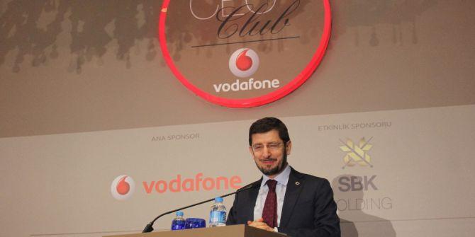 Himmet Karadağ: 'Varlık Fonuna Devredilen Şirketlerin Stratejilerinde Değişiklik Yok'