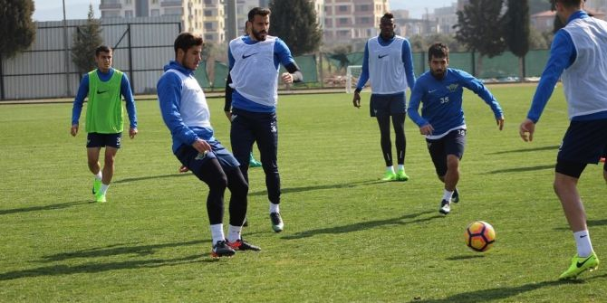 Akhisar Belediyespor, Antalyaspor'u Konuk Ediyor