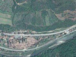 Karabük Kuzdağ Köyü