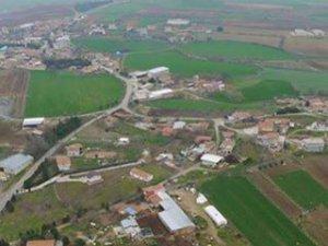 Tekirdağ Kayı Köyü
