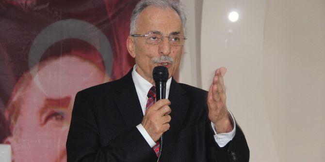 """Eski Başbakan Yardımcılarından Chp'li Karayalçın: """"Partili Devlet Başkanı İstemiyoruz"""""""
