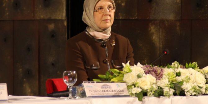 Eski Bakan Ramazanoğlu, Kocaeli'de 28 Şubat'ı Anlattı