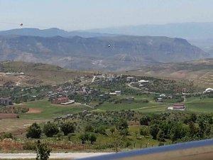 Siirt Çatılı Köyü