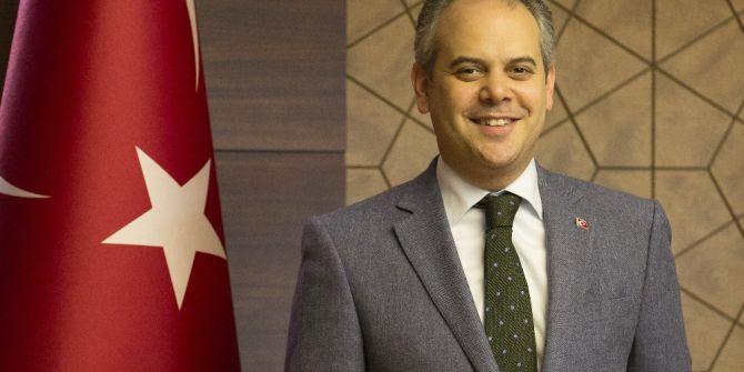 Bakan Kılıç, Milli Sporcular Ferhat Arıcan Ve İbrahim Çolak'ı Tebrik Etti