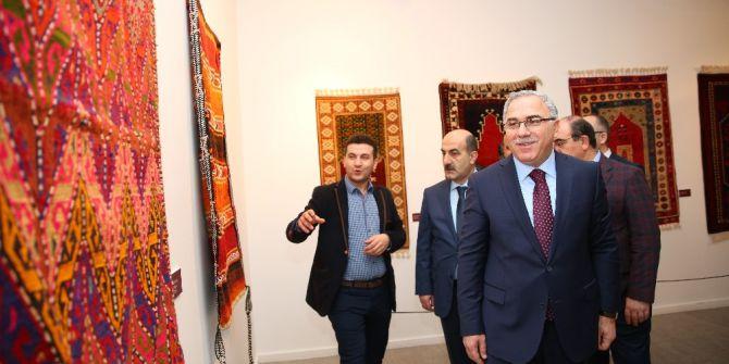 Başbakan Başmüşaviri Prof. Dr. Karlığa, Referandumla İlgili Konuştu