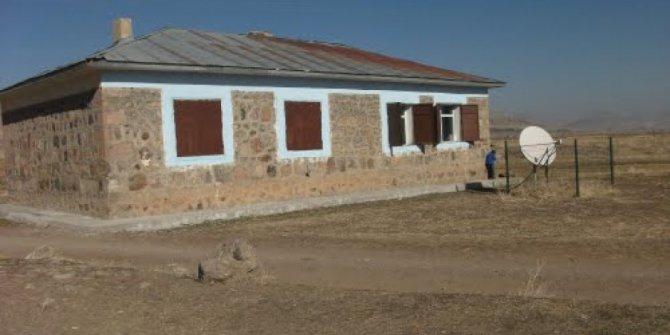 Ağrı Patnos Zincirkale Köyü