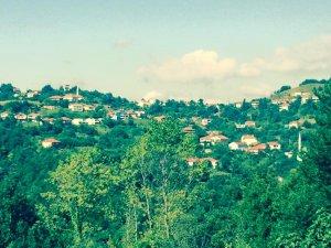Zonguldak Kızılcakese Köyü