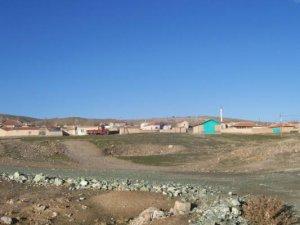 Konya Akçaşar Köyü