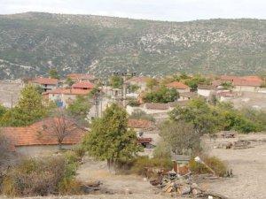 Kütahya Ahmetoluğu Köyü