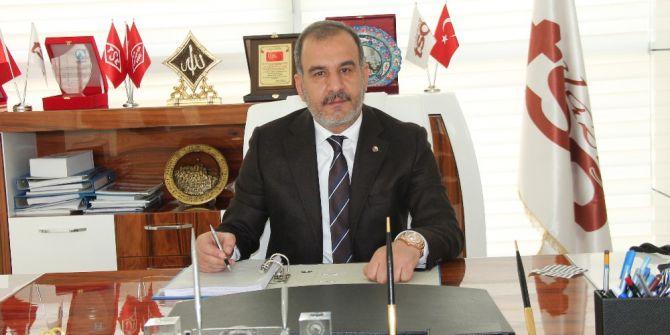 Elazığ'a 2 Milyarlık Yatırım Başvurusu