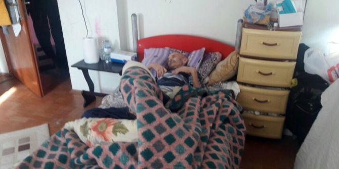 Kanser Hastası İnşaat İşçisi, Yardım İstedi