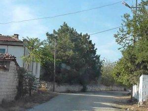 Kırklareli Karamesutlu Köyü