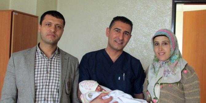 Sezaryen Sonrası Normal Doğum Yaptı