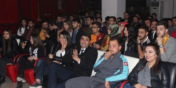 Derbiyi Kırşehir'de Dostluk Kazandı