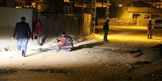 Suriyeli İle Mahalle Sakinleri Arasında Kavga Çıktı: 3 Yaralı
