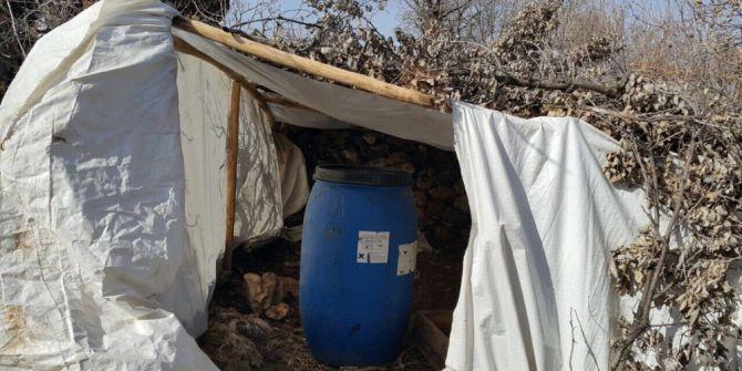Diyarbakır'da 1 Ton 787 Kilogram Esrar Ele Geçirildi