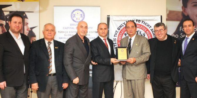 Eğitimde Türk-yunan İşbirliği
