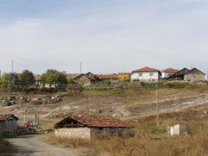 Kütahya Akpınar Köyü