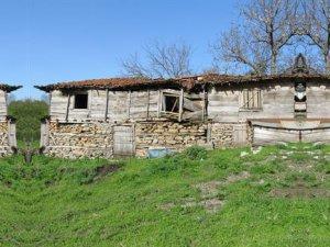 Kırklareli Gökyaka Köyü