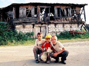 Kırklareli Hamdibey Köyü