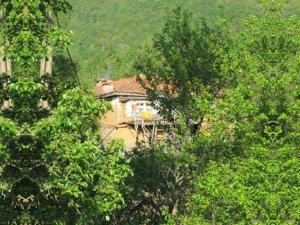 Kırklareli İncesırt Köyü