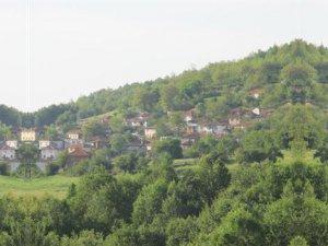 Kırklareli Boztaş Köyü