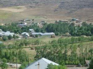 Muş Alagün Köyü