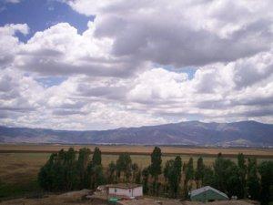 Muş Alican Köyü