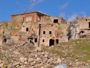Nevşehir Balcın Köyü