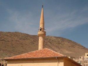 Nevşehir Güvercinlik Köyü