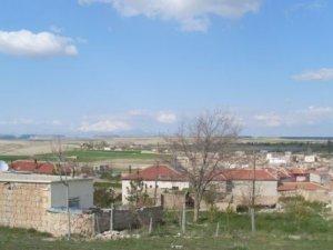 Niğde Çarıklı Köyü