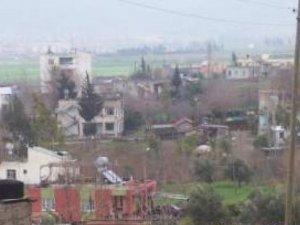 Osmaniye Akyar Köyü