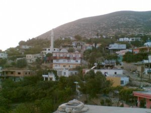 Hatay Kıcı Köyü